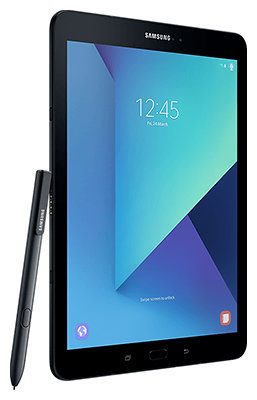 Samsung Galaxy Tab S3 Accessories