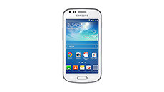 Samsung Galaxy Trend Plus S7580 Covers