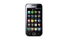 Samsung I909 Galaxy S Accessories
