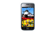 Samsung M110S Galaxy S Mobile Data