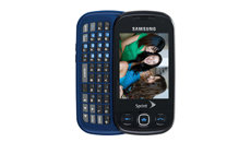 Samsung M350 Seek Mobile Data