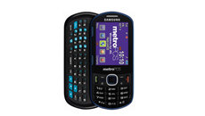 Samsung R570 Messenger III Mobile data