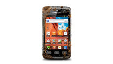 Samsung S5690 Galaxy Xcover Covers