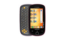 Samsung T589 Gravity SMART Mobile data