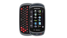 Samsung T669 Gravity T Mobile Data