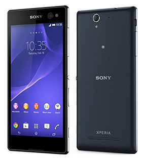 Sony Xperia C3 Dual Accessories