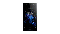 Sony Xperia XZ2 Premium Accessories