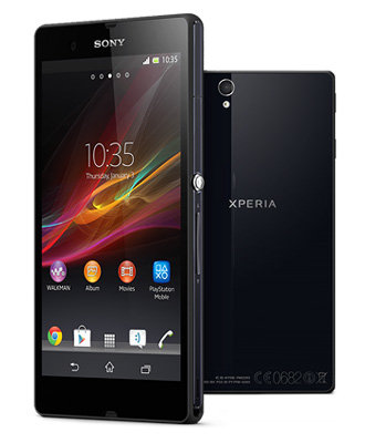 Sony Xperia Z Accessories