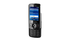 Sony Ericsson Spiro Mobile data