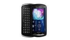 Sony Ericsson XPERIA Pro Accessories