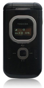 Toshiba TX80 accessories