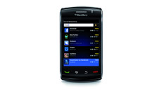 BlackBerry Storm 2 9520 Accessories