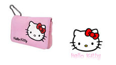 Apple iPhone 4 Hello Kitty Cases