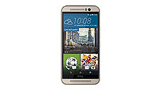 HTC One M9 Accessories