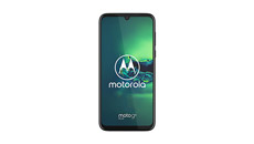 Motorola Moto G8 Plus Cases