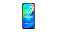 Motorola Moto G8 Power Cases