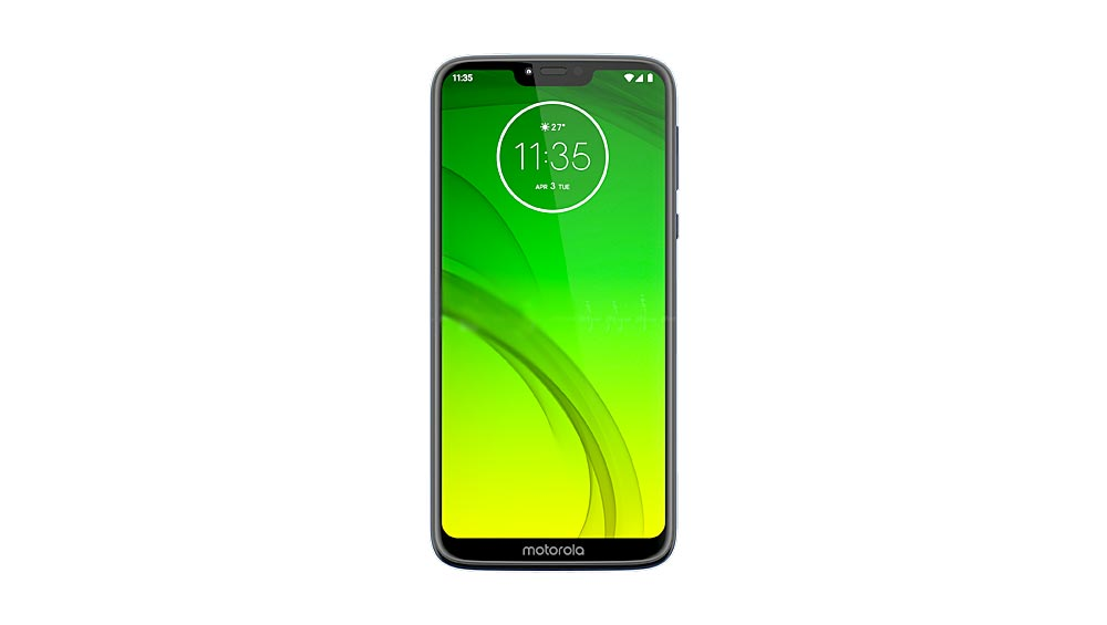 Motorola Moto G7 Power Cases