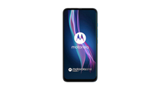 Motorola One Fusion+ Screen Protectors