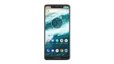 Motorola One Screen Protectors
