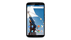 Motorola Nexus 6 Accessories