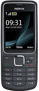 Nokia 2710 Navigation Edition accessories