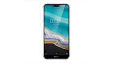 Nokia 7.1 Screen Protectors