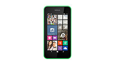 Nokia Lumia 530 Dual SIM Screen Protector