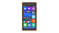 Nokia Lumia 730 Dual SIM Screen Protector
