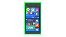 Nokia Lumia 735 Screen Protector