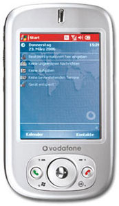 Vodafone VPA Compact S Accessories