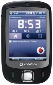 Vodafone VPA Touch