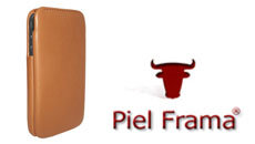 Apple iPhone 4 Piel Frama Cases