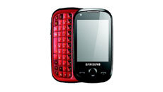 Samsung B5310 CorbyPRO Covers