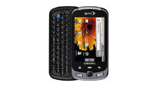 Samsung M900 Moment Instinct Q Covers