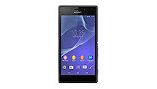 Sony Xperia M2 Aqua Accessories
