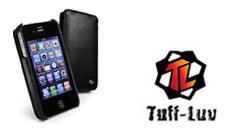 iPhone 5 Tuff-Luv Cases