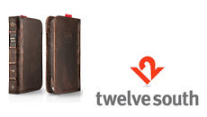 iPhone 5 Twelve South Cases