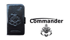 iPhone 5 Commander Cases