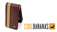 iPhone 5 Cool Bananas Cases