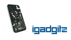 Apple iPhone 4 iGadgitz Cases