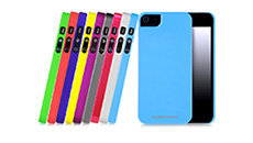 iPhone 4 Click-On Cover