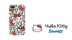 iPhone 4 Hello Kitty covers