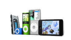 iPod & MP3 - Clearance Sale