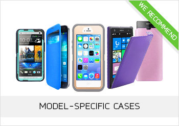 Samsung S5230 Cases