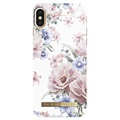 iPhone X iDeal of Sweden Fashion Case - Floral Romance