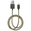 iDeal of Sweden Fashion Lightning Cable - 1m