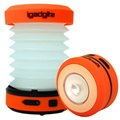 iGadgitz Xtra Lumin Eco Rechargeable LED Pop-up Lantern / Flashlight