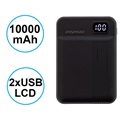 iMyMax MP11 2xUSB Power Bank - 10000mAh
