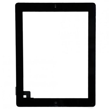iPad 2 Display Glass & Touch Screen