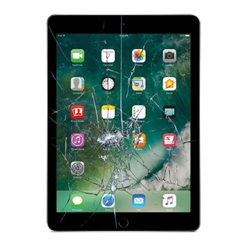 iPad 9.7 Display Glass & Touch Screen Repair